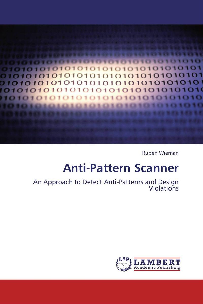 Anti-Pattern Scanner development of empirical metric for aspect based software measurement