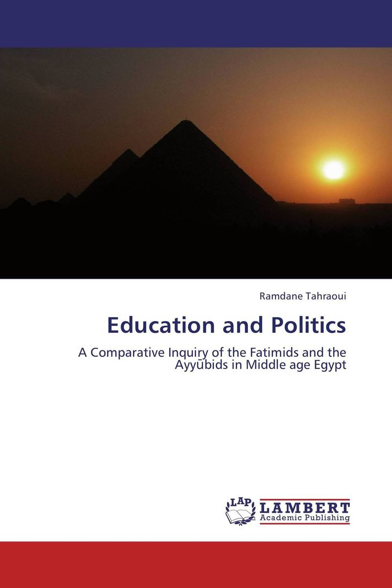 Education and Politics waqf the islamic endowment
