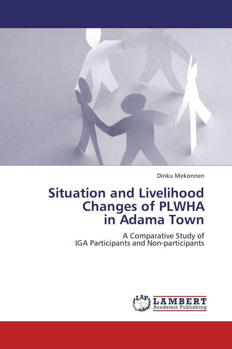 Situation and Livelihood Changes of PLWHA  in Adama Town changes in livelihood strategies
