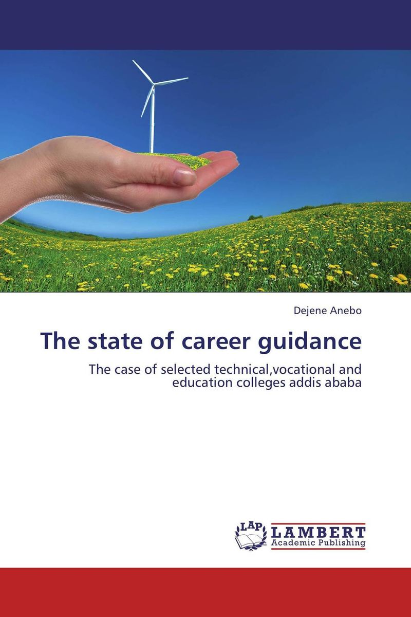 The state of career guidance driven to distraction