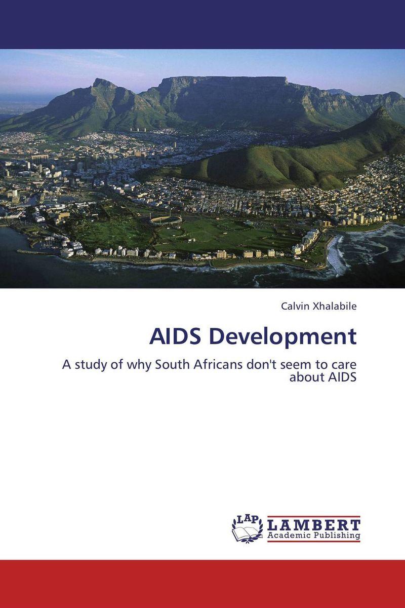 AIDS Development aids development
