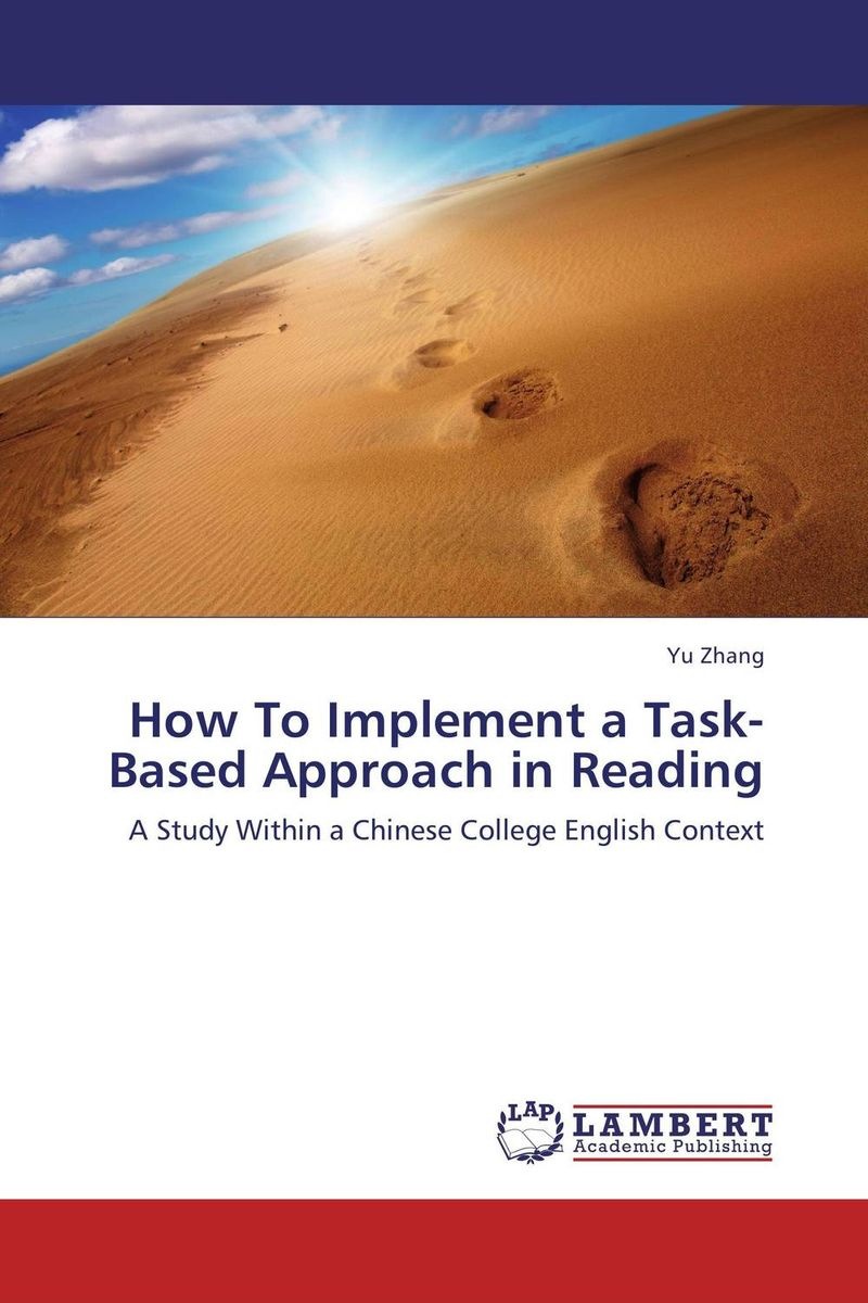 How To Implement a Task-Based Approach in Reading
