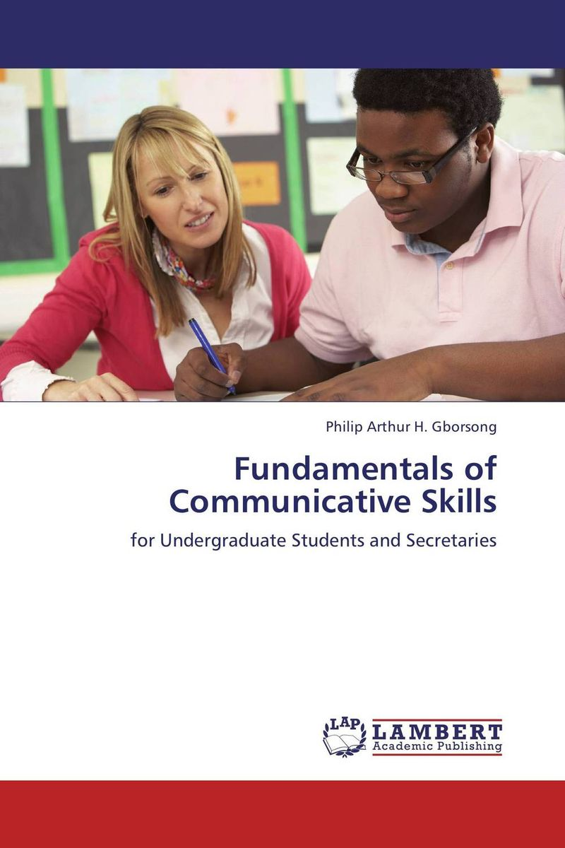 Fundamentals of Communicative Skills elt and development of communicative abilities of university students