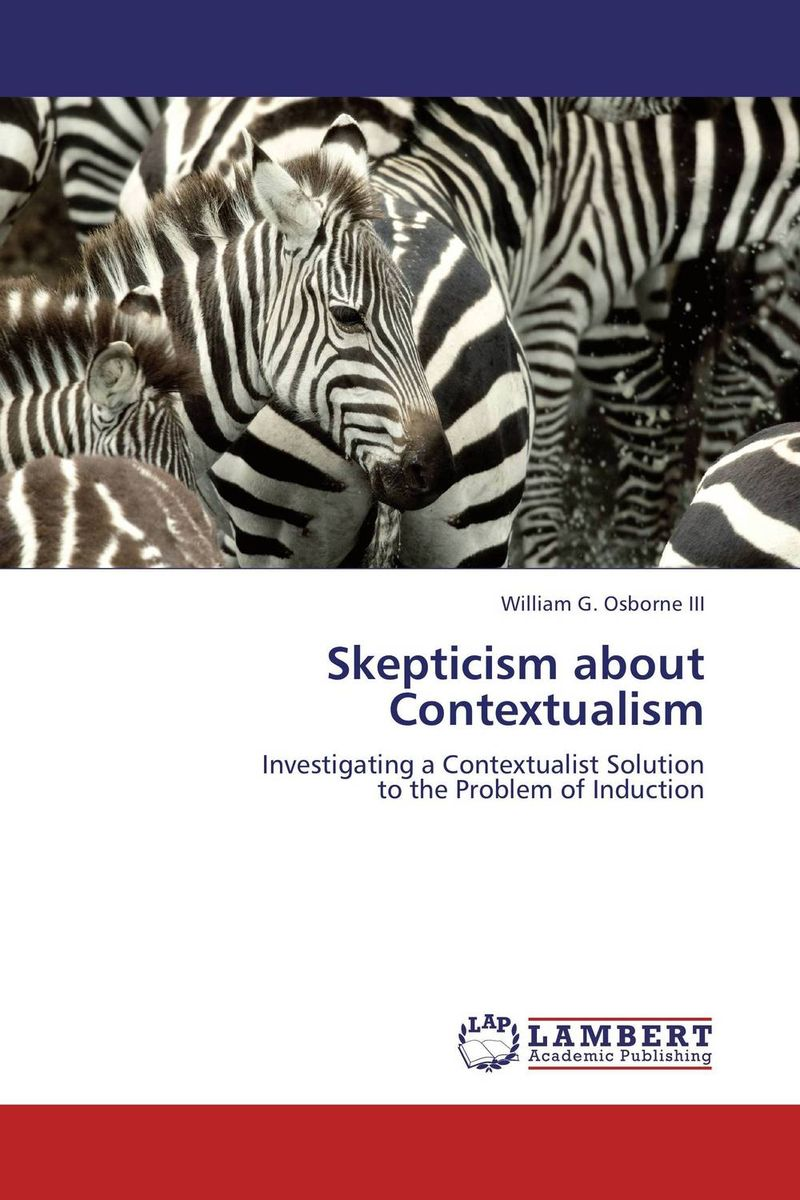 the values of skepticism