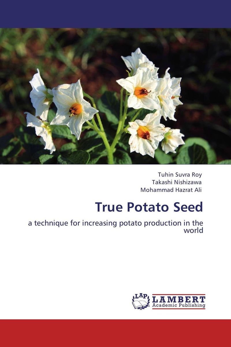 True Potato Seed major craft trapara tps 662ul 1 99м 1 4гр