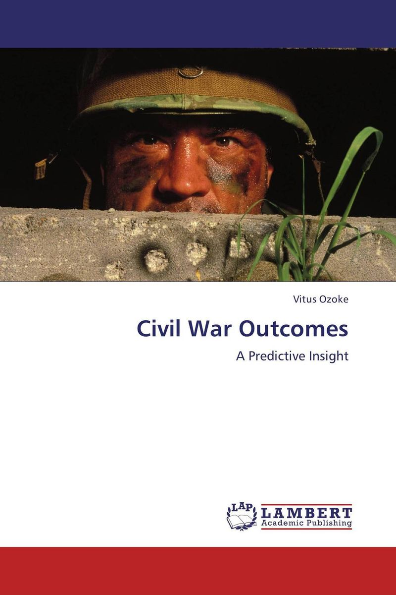 Civil War Outcomes pictorial field book of the civil war v 3