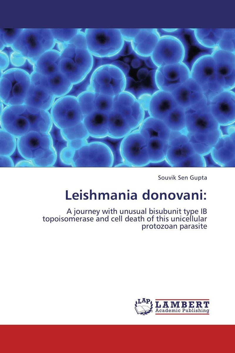 Leishmania donovani: biology of visceral leishmaniasis
