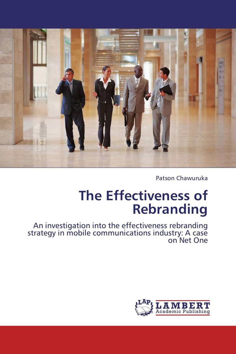 The Effectiveness of Rebranding