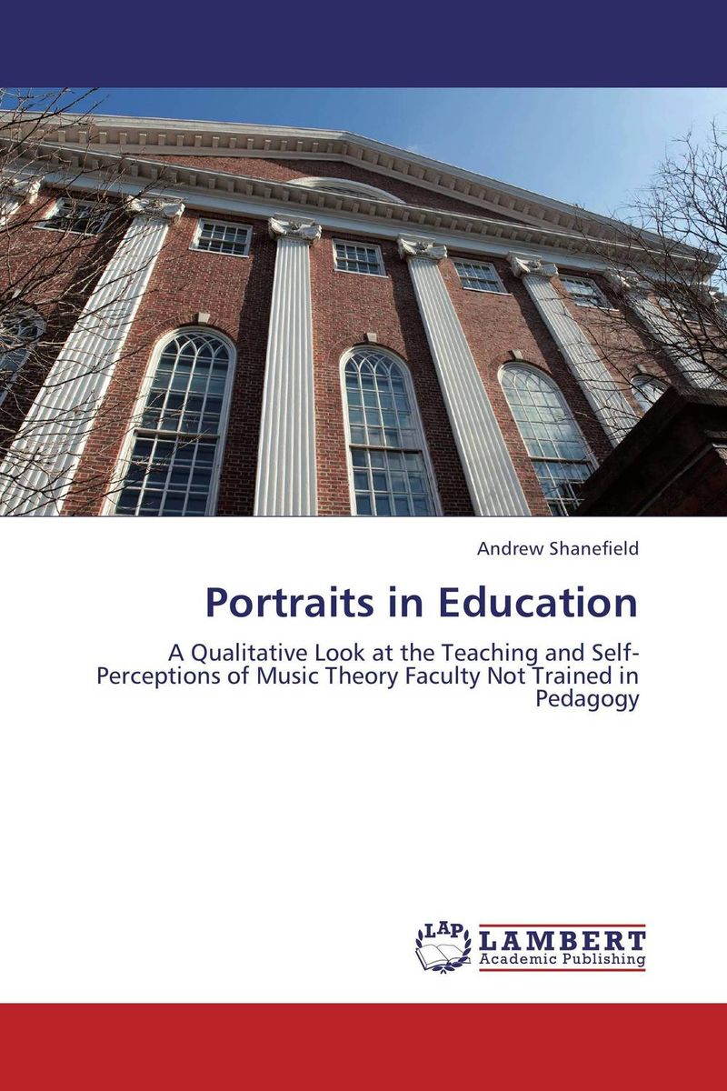 Portraits in Education