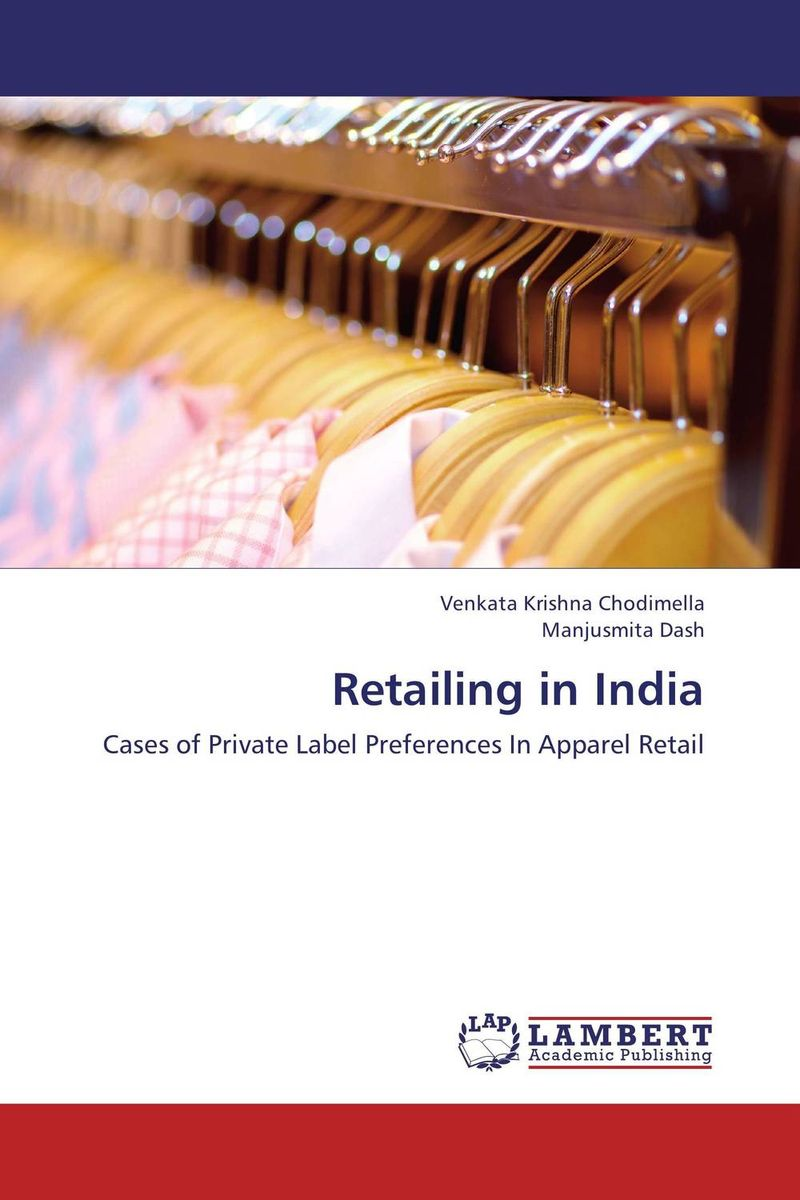 Retailing in India human element in retail sector