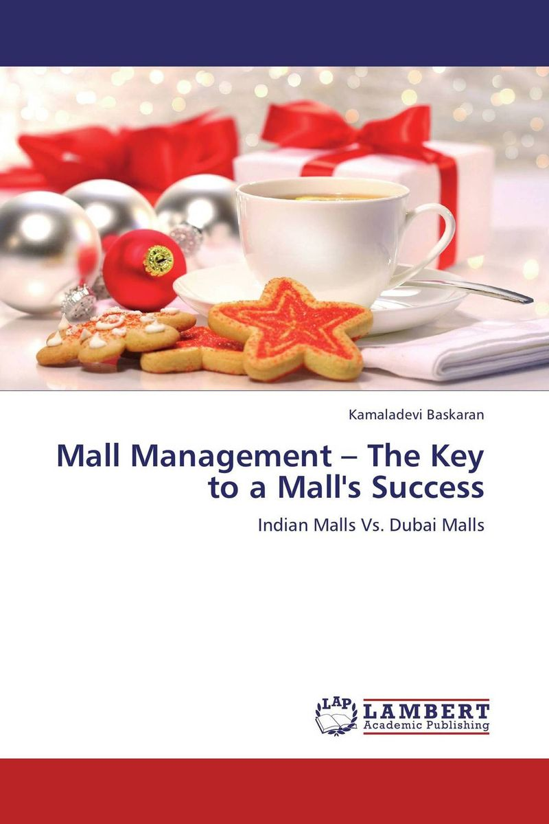 Mall Management – The Key to a Mall's Success