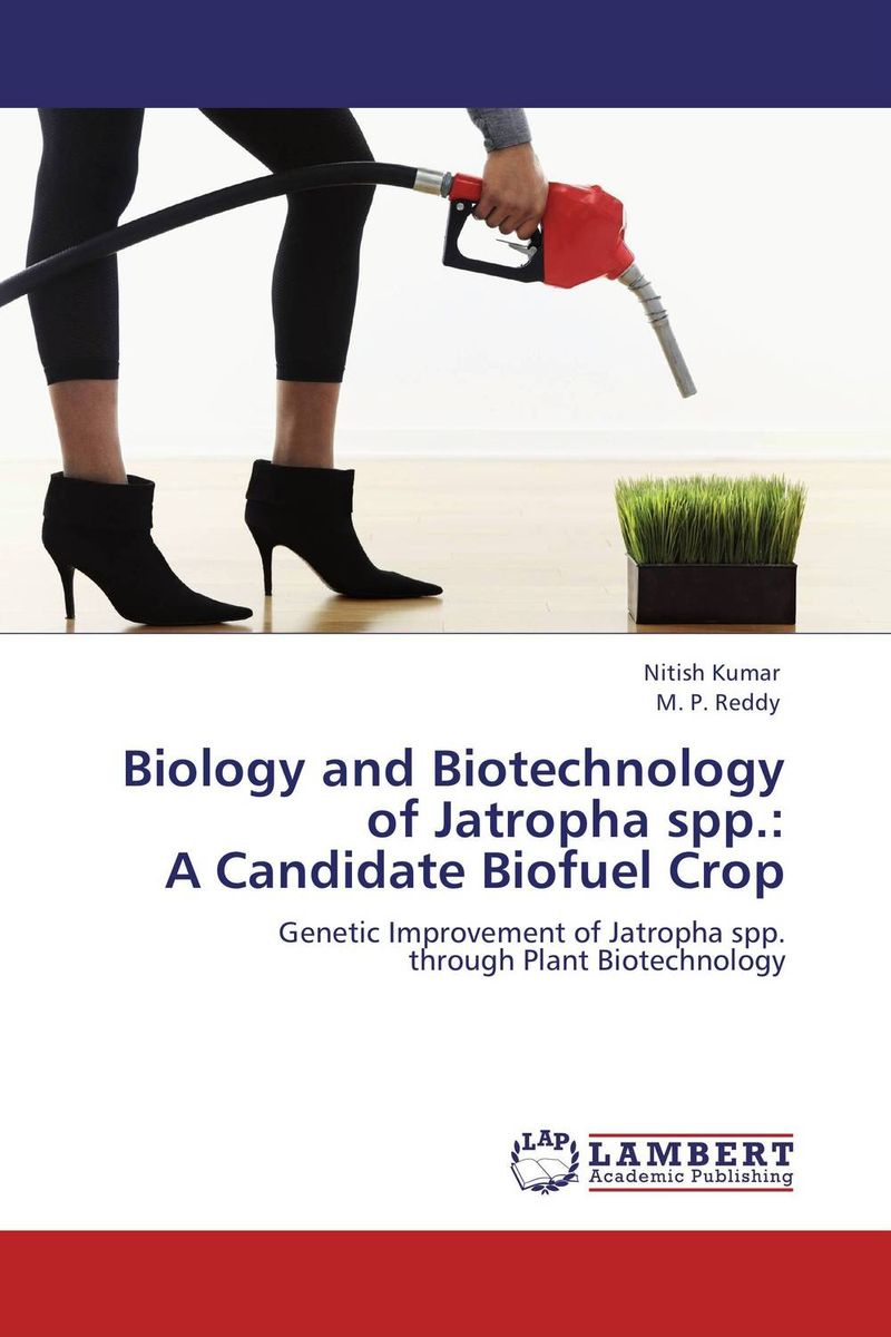 Biology and Biotechnology of Jatropha spp.: A Candidate Biofuel Crop diversity of east african physic nut jatropha curcas l germplasm