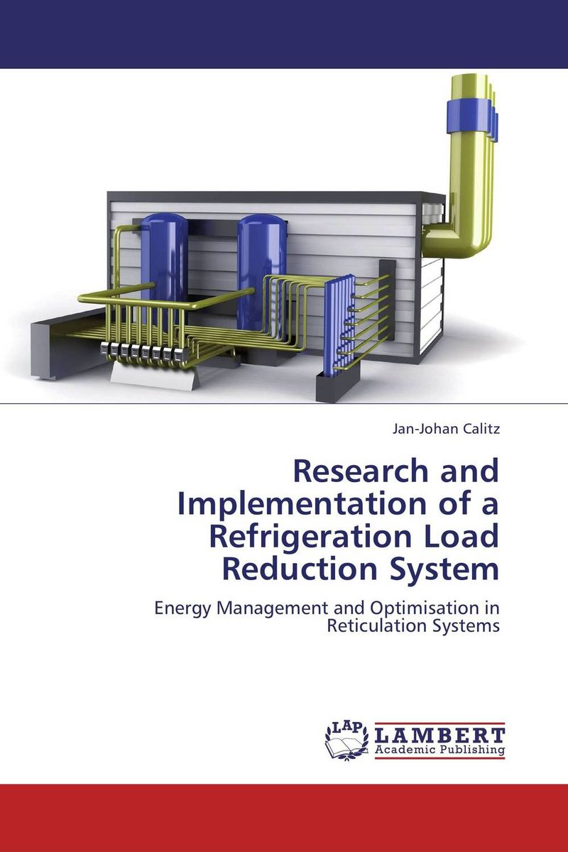 Research and Implementation of a Refrigeration Load Reduction System 110v home energy savings whole house energy management system e3 electrical noise filtration equipment protection