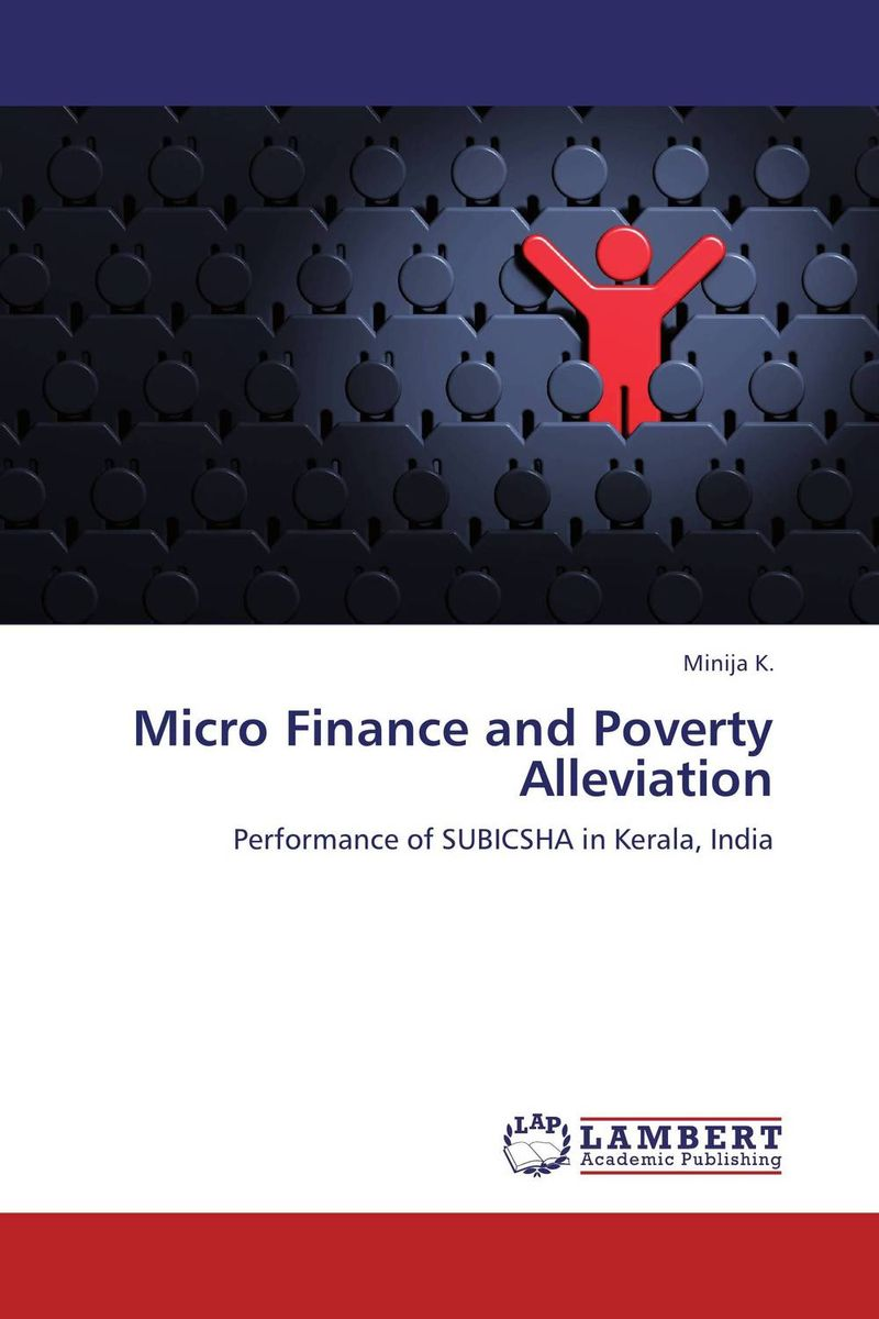 Micro Finance and Poverty Alleviation jaynal ud din ahmed and mohd abdul rashid institutional finance for micro and small entreprises in india