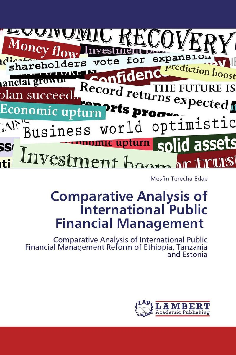 Comparative Analysis of International Public Financial Management system security through log analysis