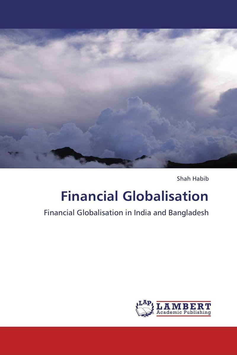 Financial Globalisation