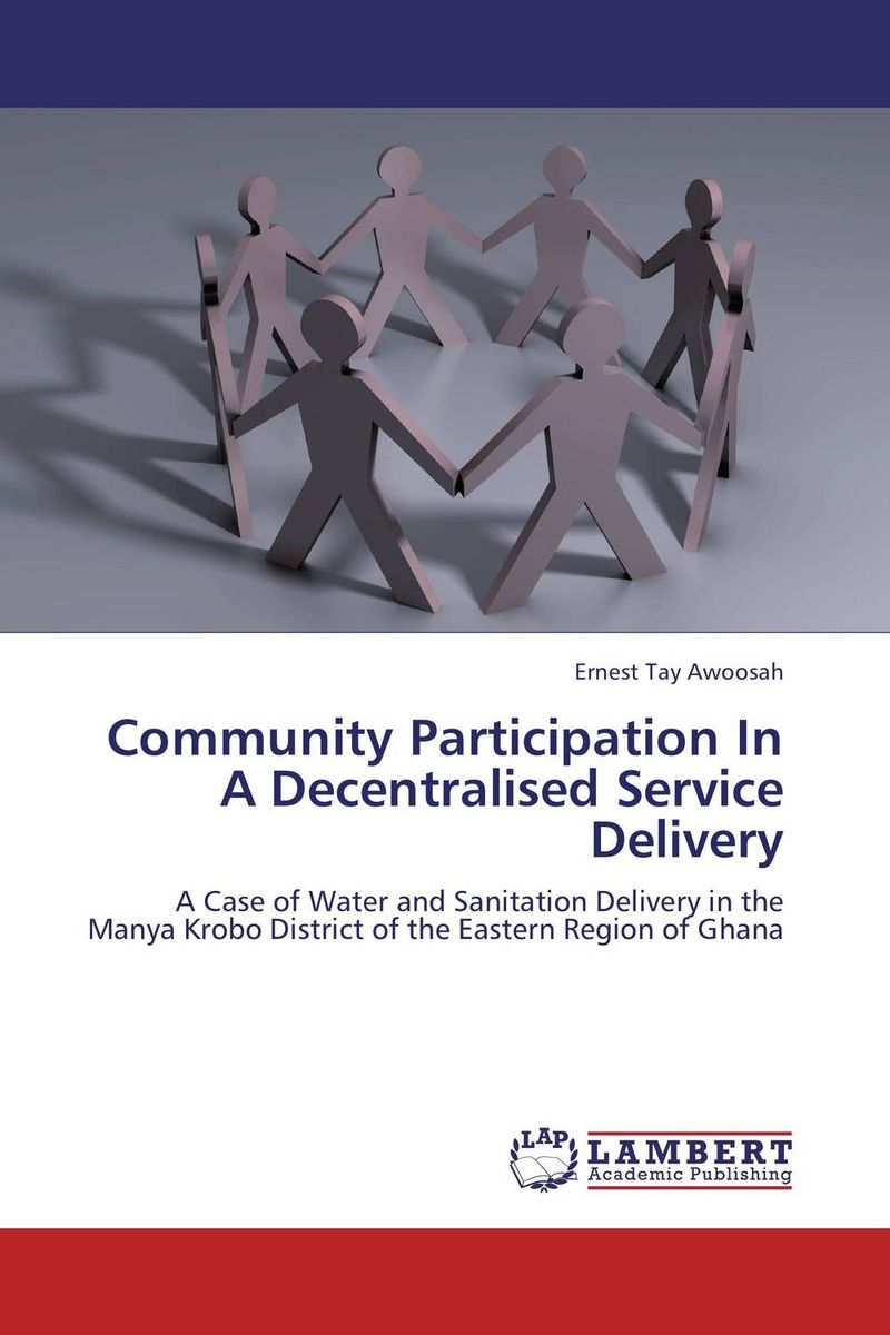 Community Participation In A Decentralised Service Delivery a role of tec a non receptor tyrosine kinase as apoptotic regulator