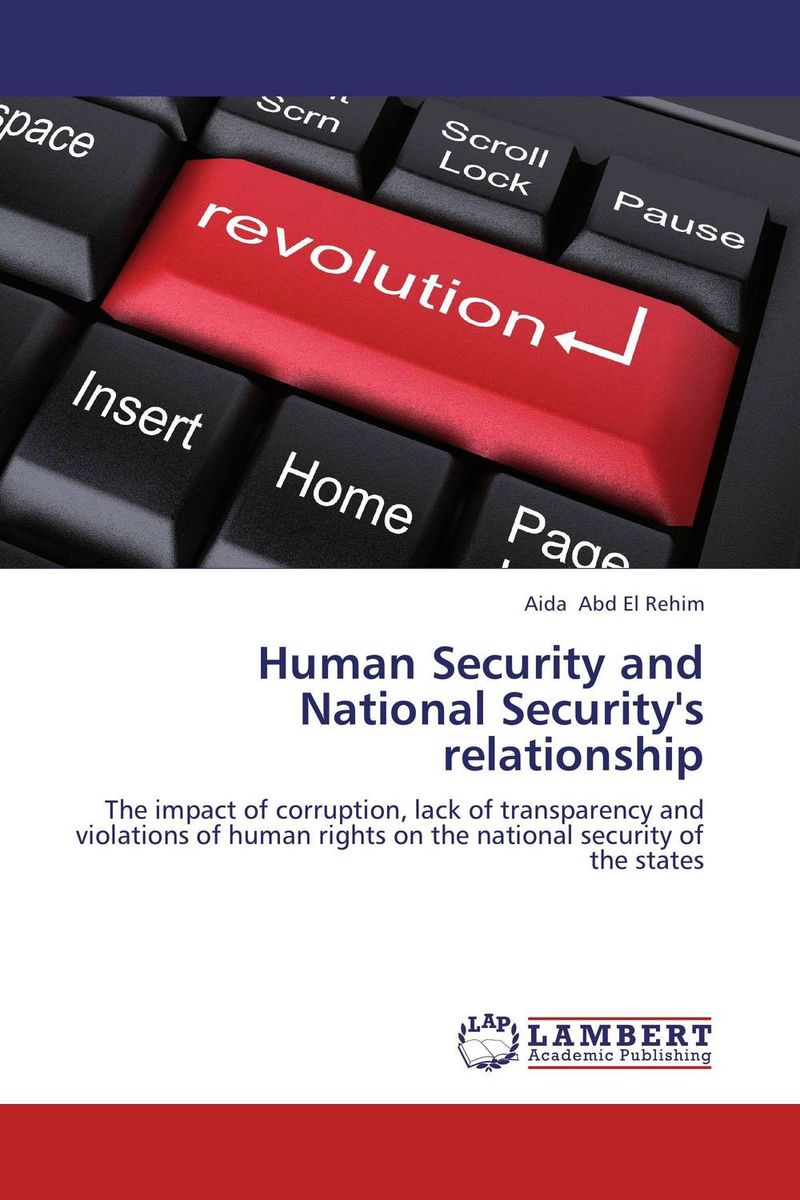 Human Security and National Security's relationship belousov a security features of banknotes and other documents methods of authentication manual денежные билеты бланки ценных бумаг и документов