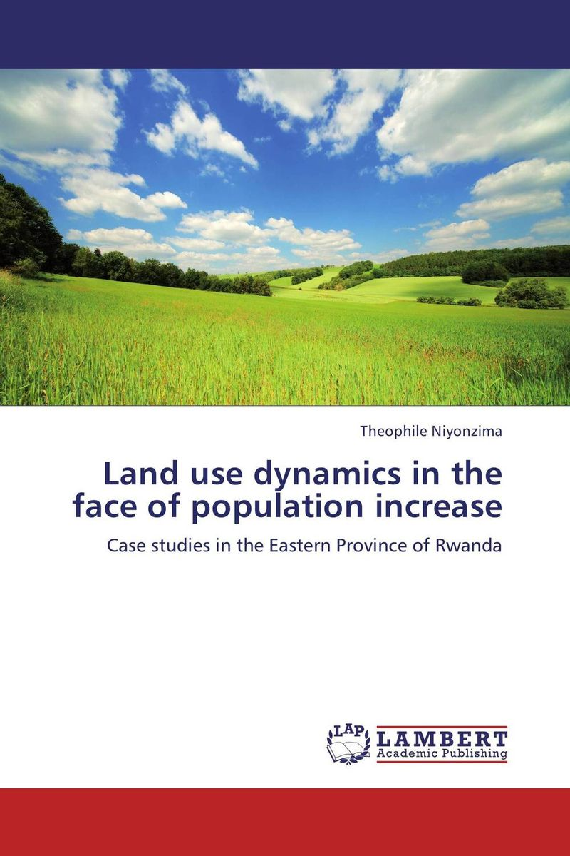 Land use dynamics in the face of  population increase population dynamics of ticks on cattle in asia and africa