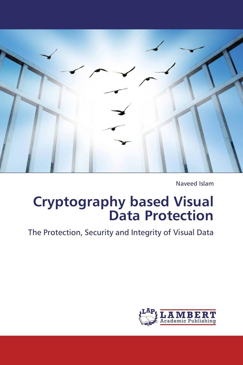 Cryptography based Visual Data Protection the fundamental right to data protection normative value in the context of counter terrorism surveillance