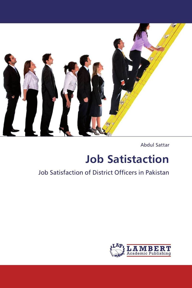 Job Satistaction impact of job satisfaction on turnover intentions
