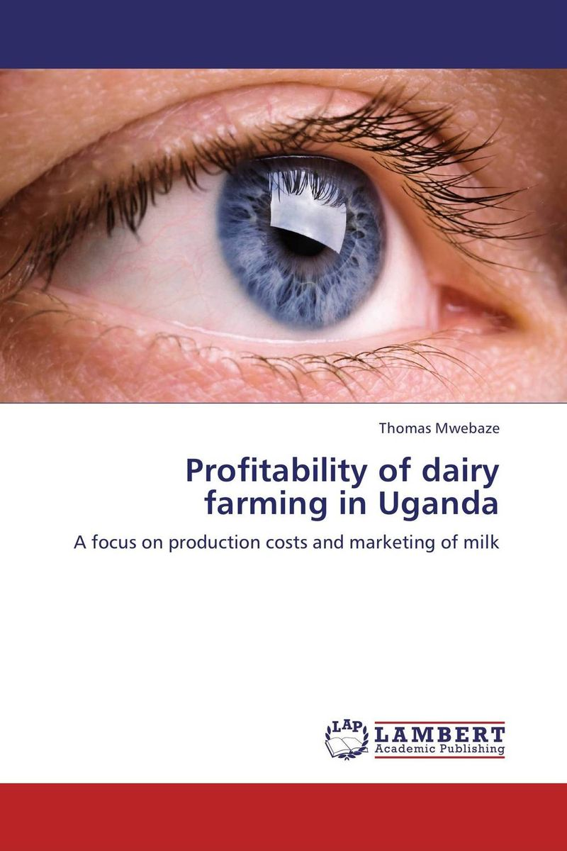 Profitability of dairy farming in Uganda marketing and competitiveness of wine sector in republic of macedonia