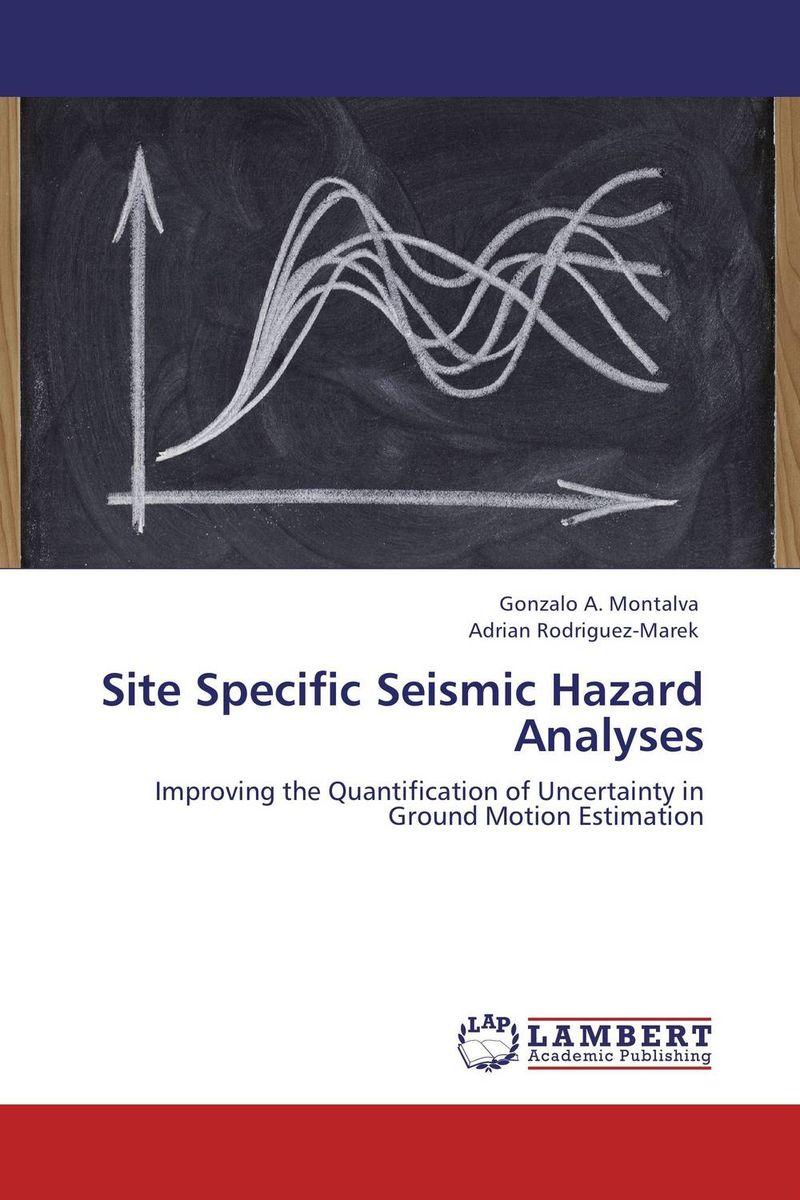 Site Specific Seismic Hazard Analyses rummy игра site by