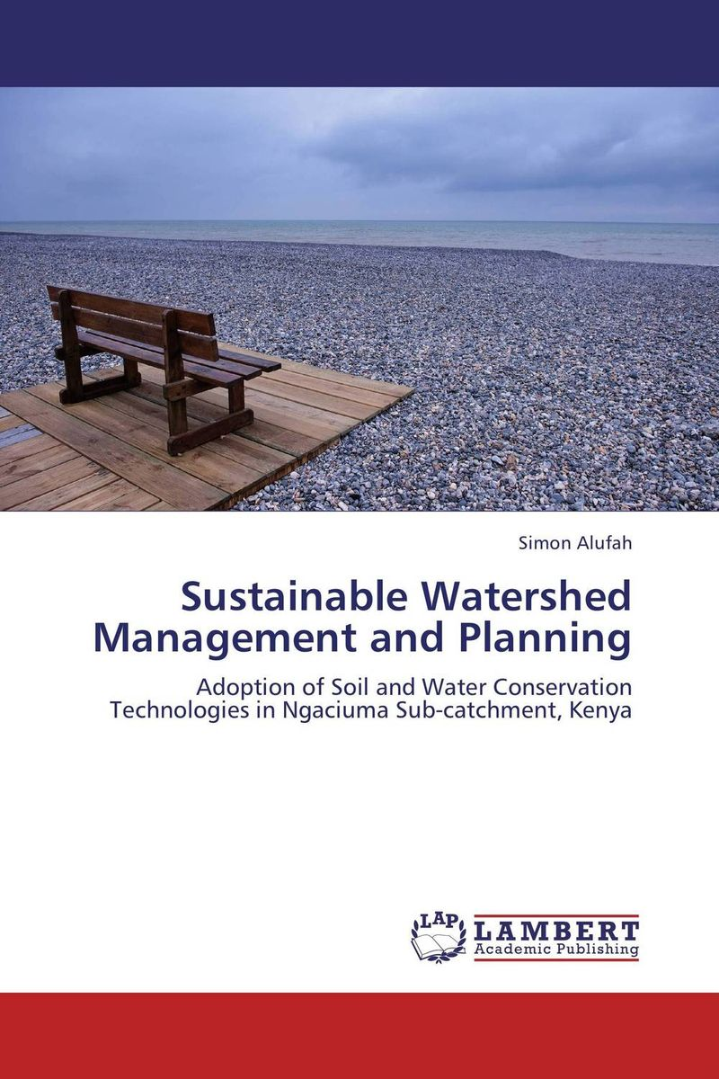 купить Sustainable Watershed Management and Planning недорого