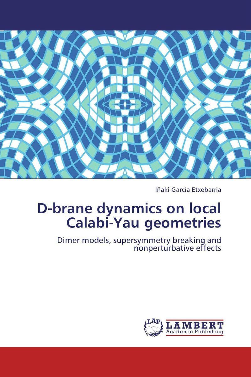 D-brane dynamics on local Calabi-Yau geometries permutation orbifolds in conformal field theories and string theory