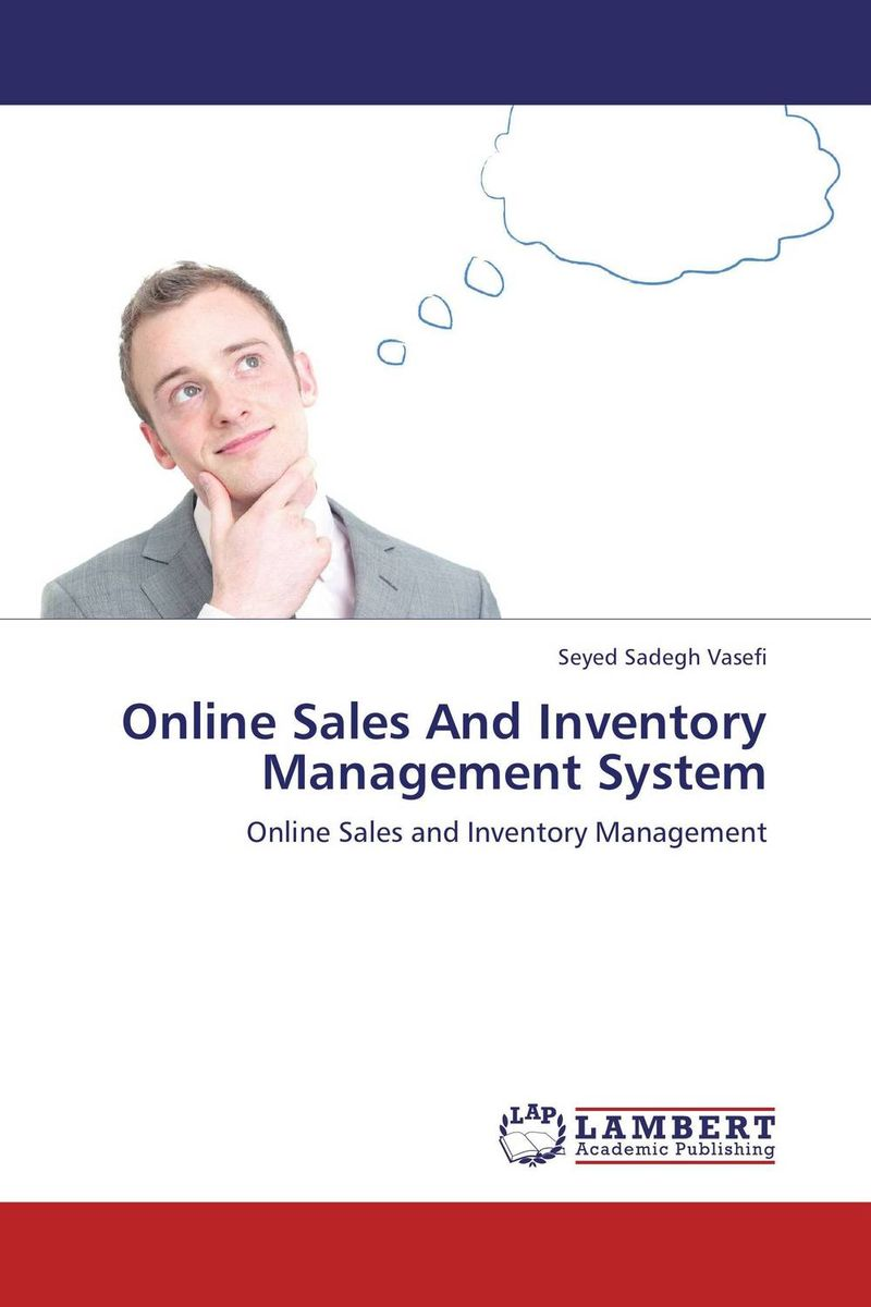 Online Sales And Inventory Management System