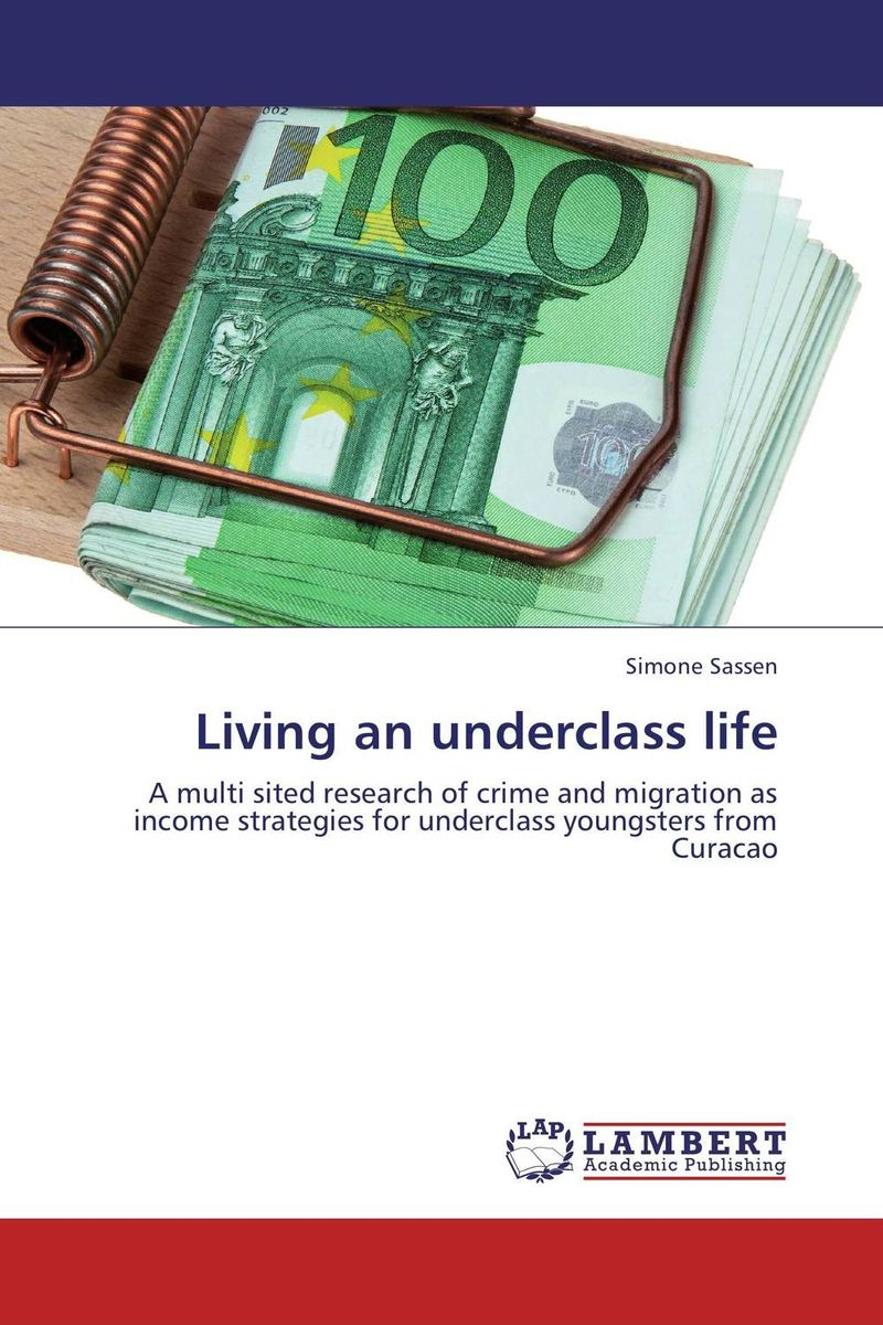 Living an underclass life linda mcdowell working lives gender migration and employment in britain 1945 2007