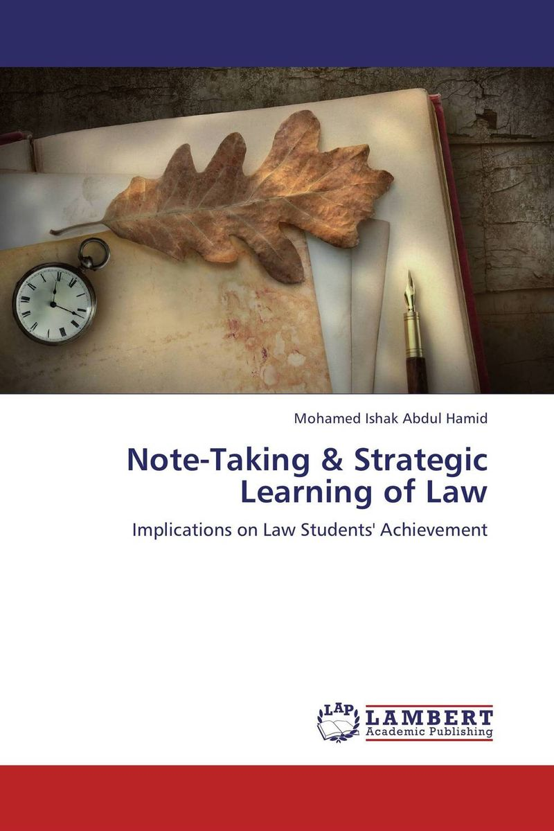 Note-Taking & Strategic Learning of Law contemporary topics 2 high intermediate academic listening and note taking skills dvd