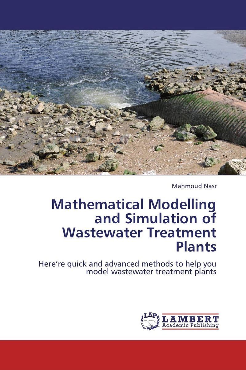 Mathematical Modelling and Simulation of Wastewater Treatment Plants музыка cd dvd cd dvd 5 1