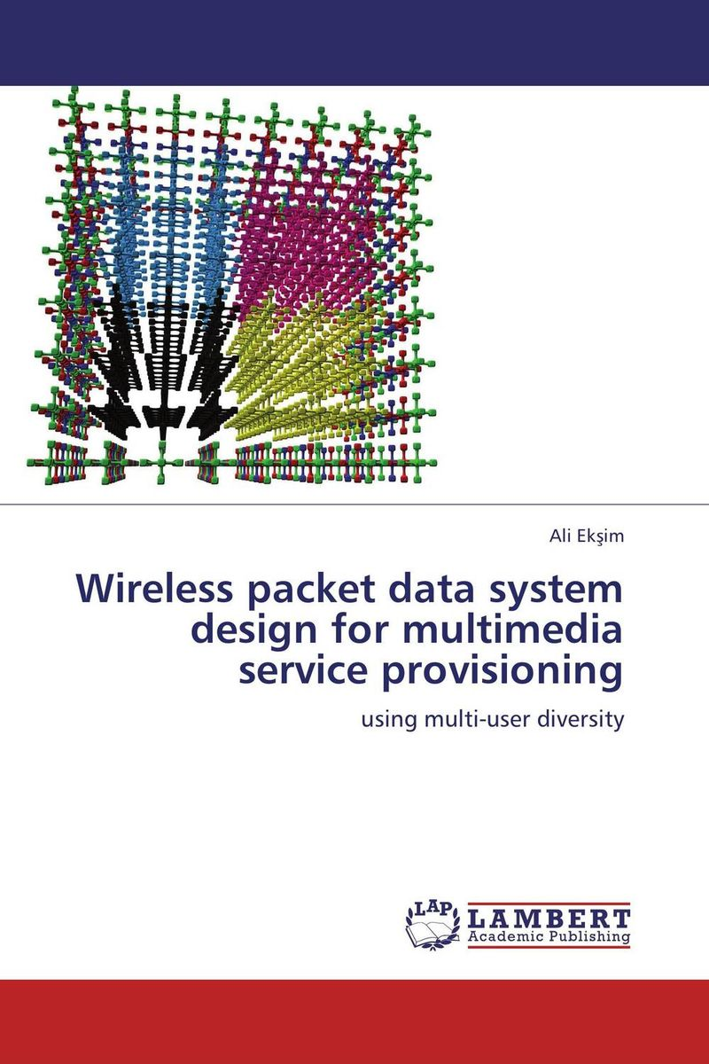 Wireless packet data system design for multimedia service provisioning the lighye caste system