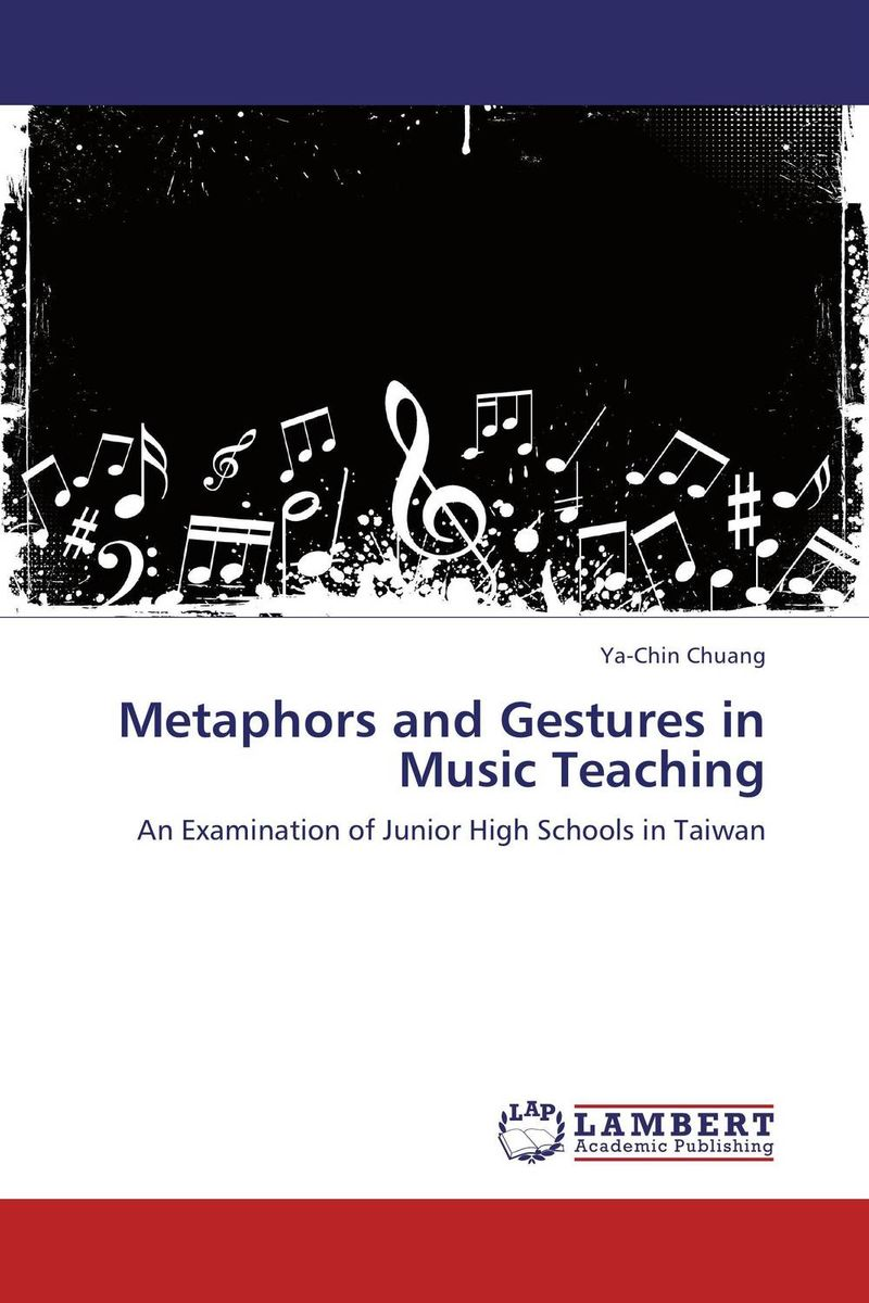 Metaphors and Gestures in Music Teaching illness as metaphor and aids and its metaphors