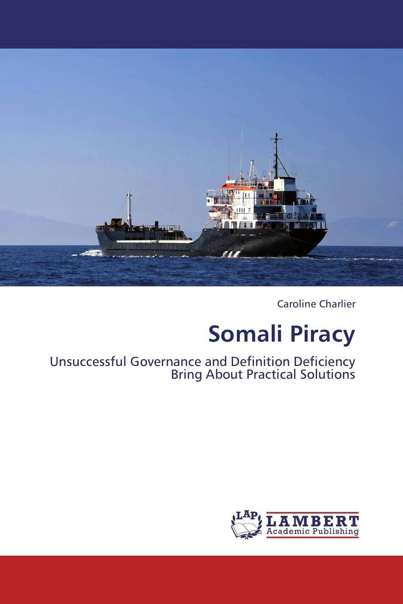 Somali Piracy software piracy exposed