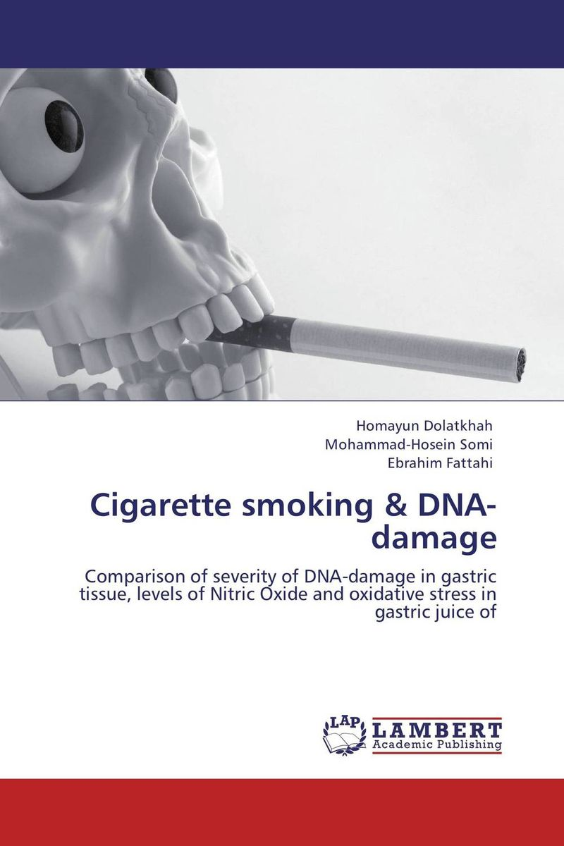 Фото Cigarette smoking & DNA-damage cervical cancer in amhara region in ethiopia