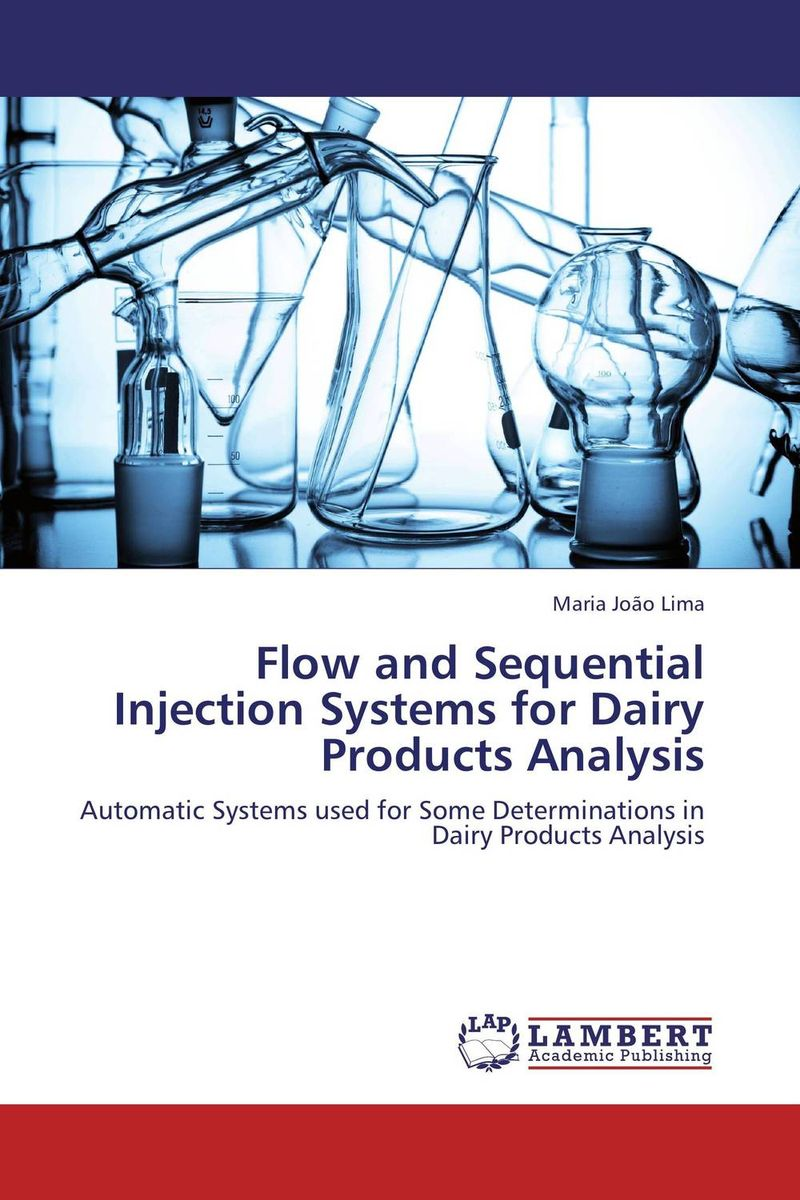 Flow and Sequential Injection Systems for Dairy Products Analysis quality control and safety of fruit juices nectars and dairy products