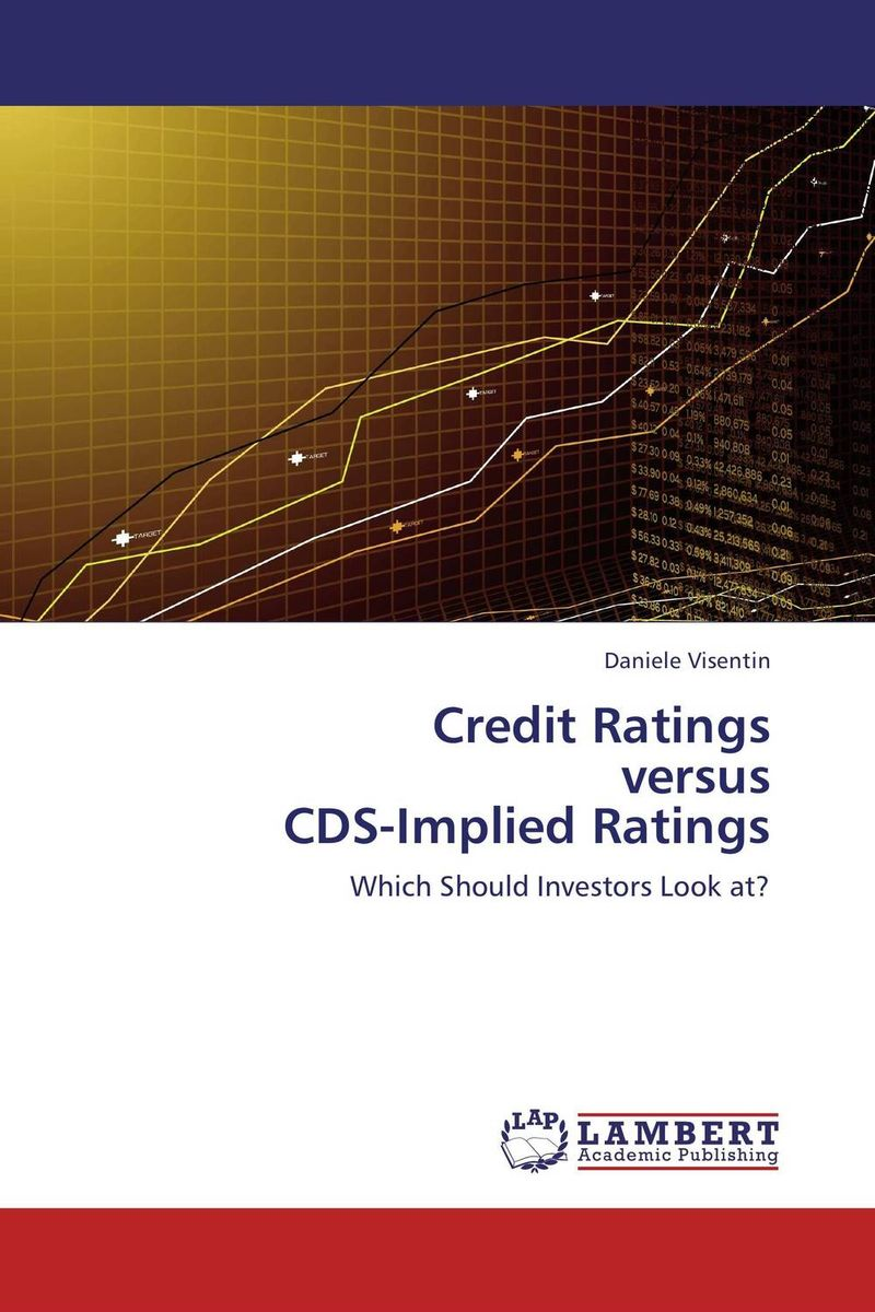 Credit Ratings  versus  CDS-Implied Ratings