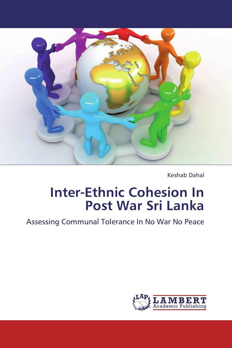 Inter-Ethnic Cohesion In Post War Sri Lanka уэллс г война миров the war of the worlds