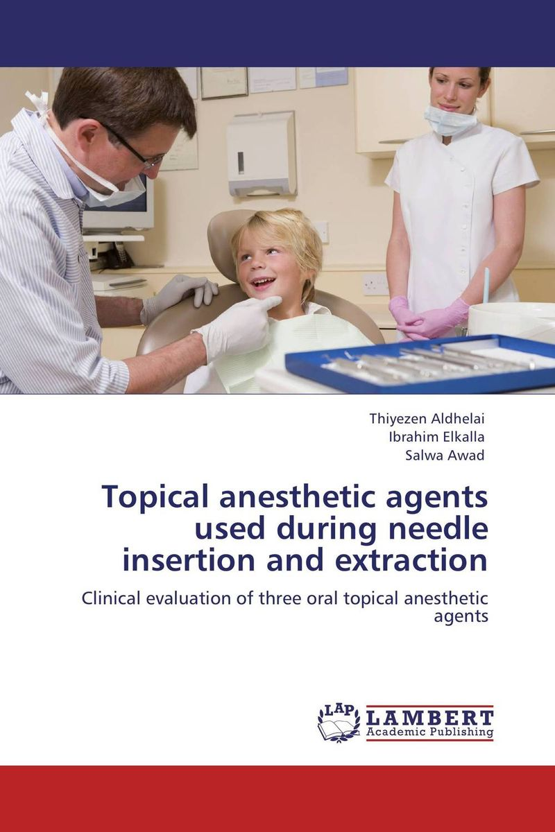 Topical anesthetic agents used during needle insertion and extraction agents of mayhem steelbook edition [ps4]