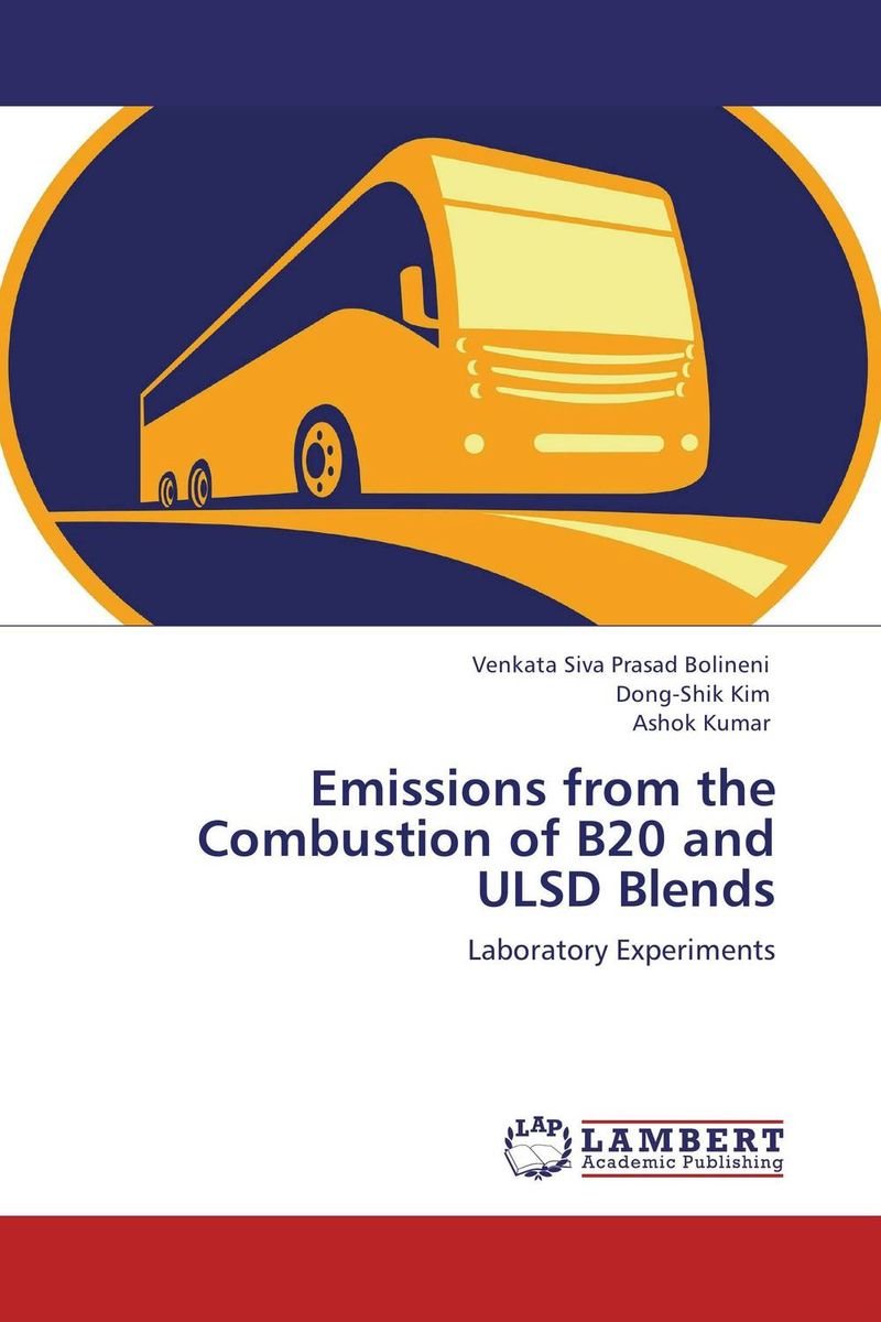 Emissions from the Combustion of B20 and ULSD Blends