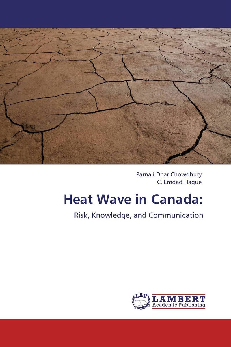 Heat Wave in Canada: munro canada and the world wars paper only