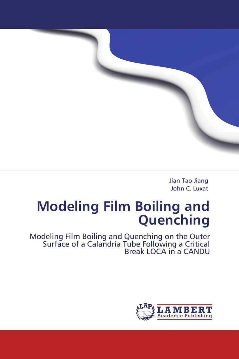 Modeling Film Boiling and Quenching particle mixing and settling in reservoirs under natural convection