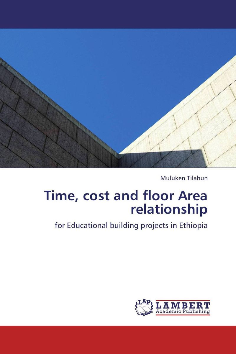 Time, cost and floor Area relationship construction project delivery in ghana