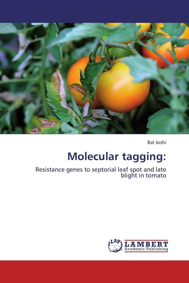 Molecular tagging: wheat breeding for rust resistance