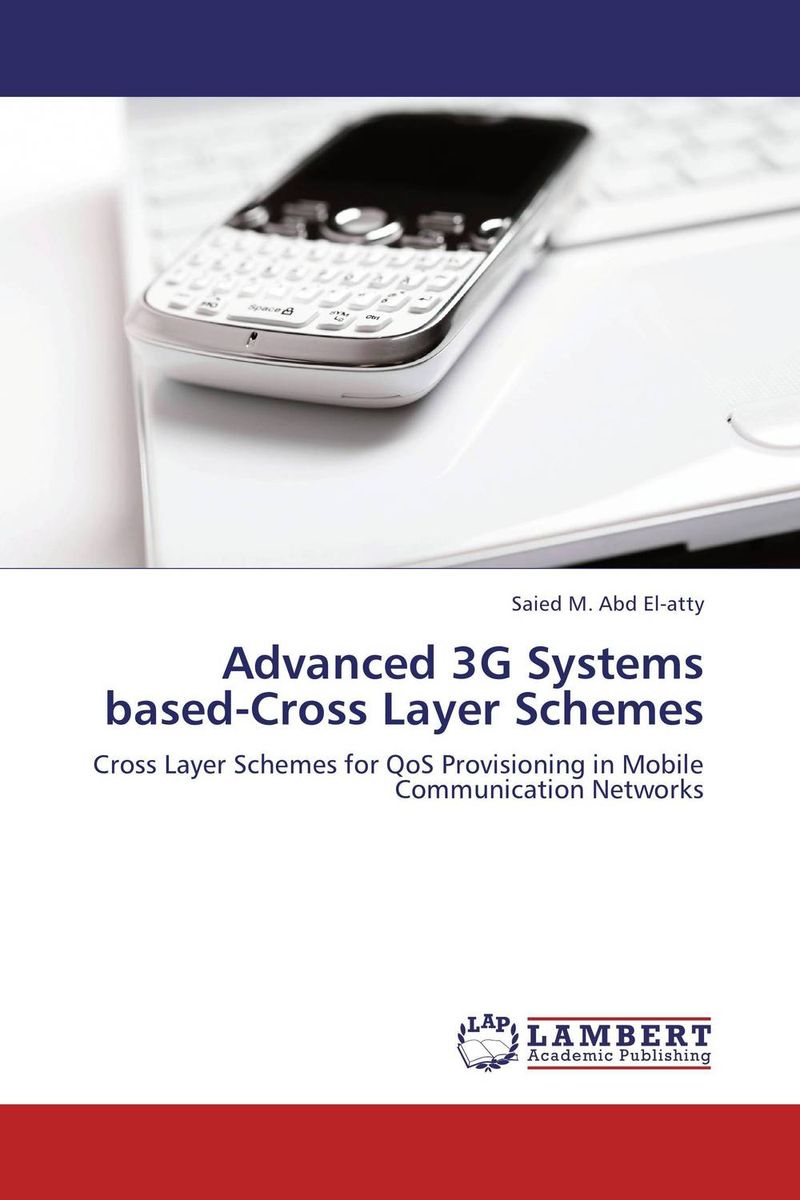 Advanced 3G Systems based-Cross Layer Schemes