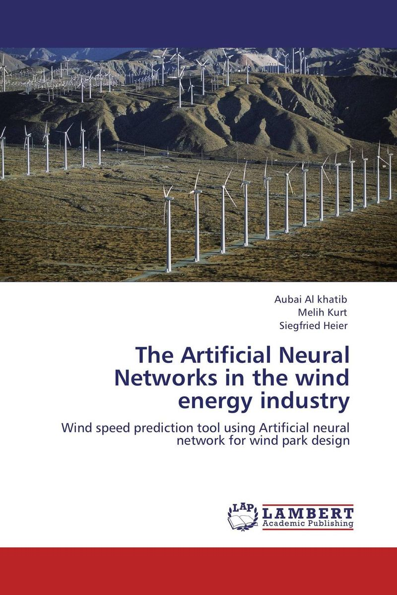 The Artificial Neural Networks in the wind energy industry