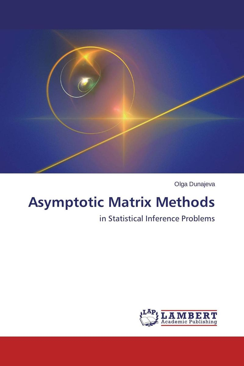 Asymptotic Matrix Methods matched asymptotic expansions and singular perturbations 6