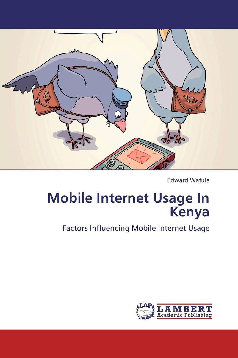 купить Mobile Internet Usage In Kenya недорого